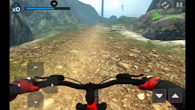 MTB DownHill: Multiplayer v1.0.7 Mod Apk (Money)