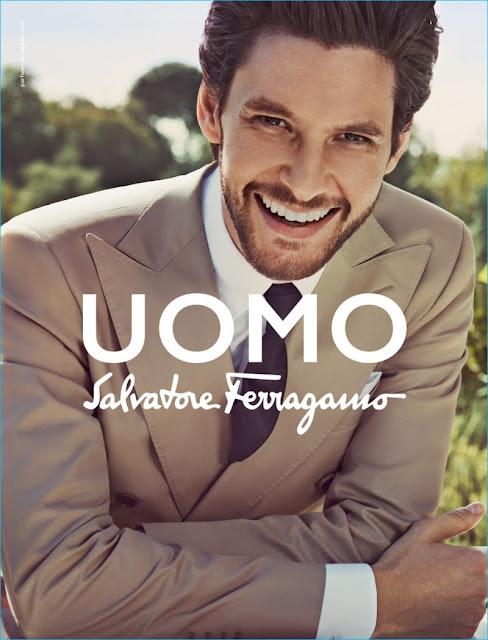 Uomo Salvatore Ferragamo by Salvatore Ferragamo