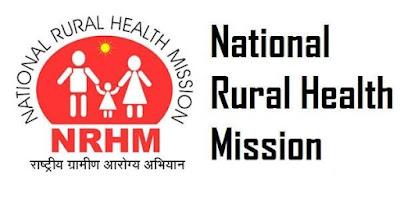 National Health Mission Recruitment 2017 - 1,121 Staff Nurses