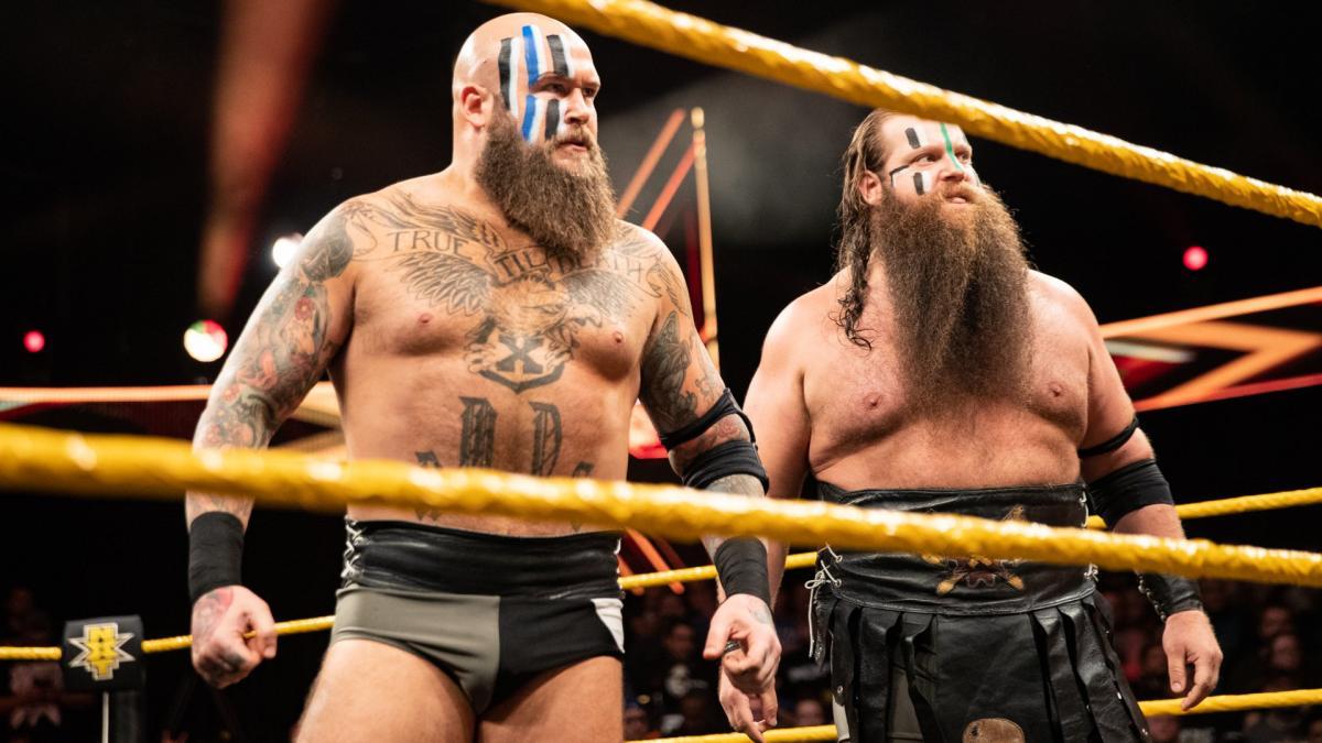 Cobertura: WWE Main Event (26/08/2021) – Guerra!
