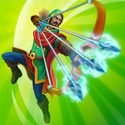 Hunter: Master of Arrow Apk