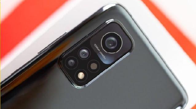يشتكي العديد من مستخدمي هواتف شاومي Mi 10T من عدم استجابة وتأخير لمس الشاشة -فما هو الحل ؟