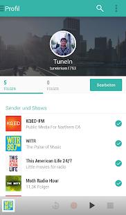 TuneIn Radio Pro – Live Radio v22.2 [Paid] APK