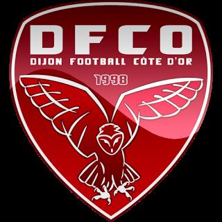 URL Dijon Logo