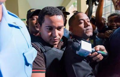 Corte ratifica condena de 30 y 20 años a integrantes de banda Percival Matos