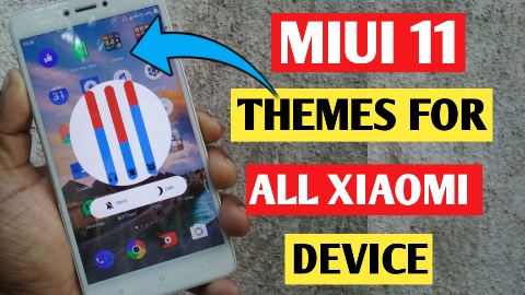 Mi themes, Classic v10, themes for android, best themes for android, xiaomi theme