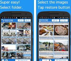 Cara Mengembalikan Foto yang Terhapus di Android dengan Mudah