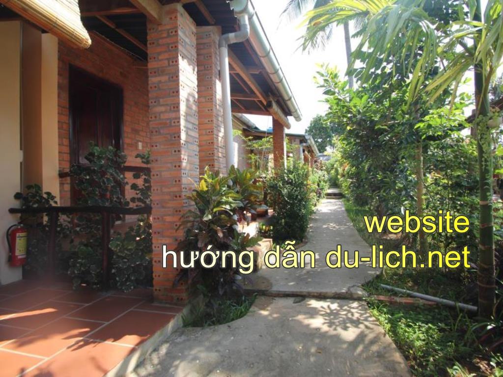 Review về Be Home 3 và chuyến đi du lịch Phú Quốc của Nguyễn Thục Yến