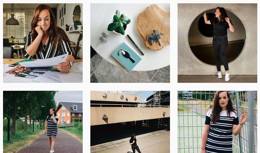 Photo Diary #152 | In de Telegraaf, kleding & interieur shoppen