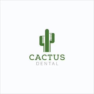 8 Website Buat Desain Logo Secara Online untuk Pemula Gratis! - cactus logo