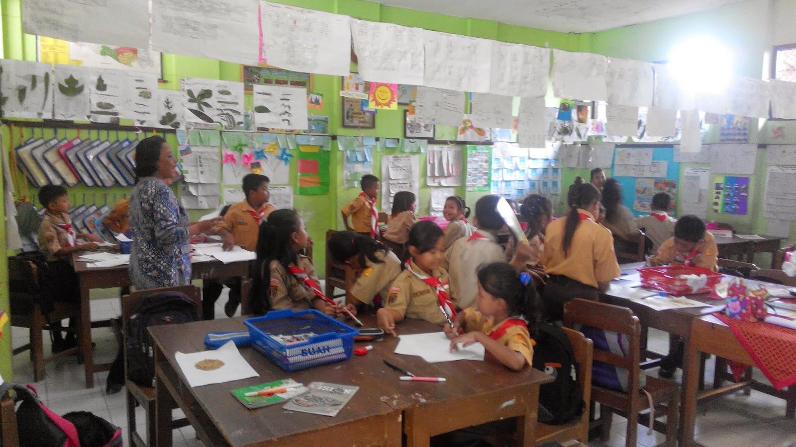 Guru Sejati Penataan Ruang Kelas Yang Membelajarkan Penataan ruang kelas yang baik