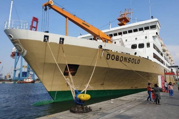 Cuaca Buruk Operator Kapal Diminta Patuhi Larangan Berlayar