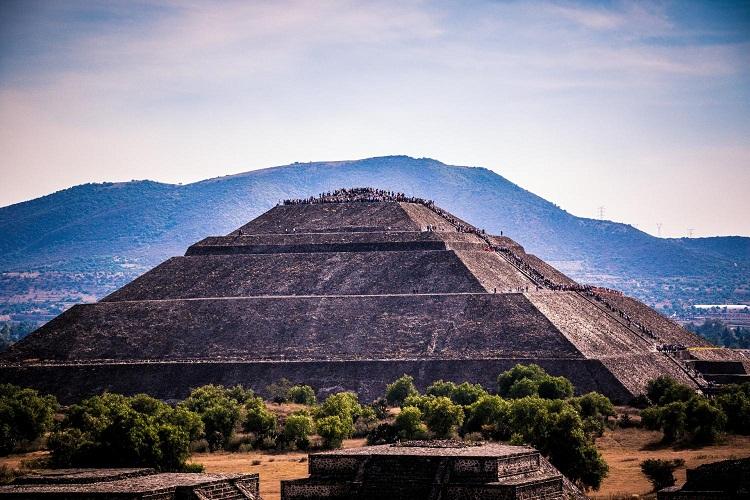 Ini 5 Peninggalan Penting dari Kerajaan Kuno di Amerika Latin,  naviri.org, Naviri Magazine, naviri
