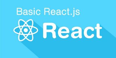 รับสอน จัดอบรม Basic React.js