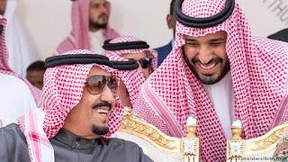 قمة العشرون في المانيا بدون السعودية هل هو اختلاف أم مخاوف من انقلاب داخلي؟