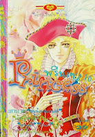 Princess เล่ม 16