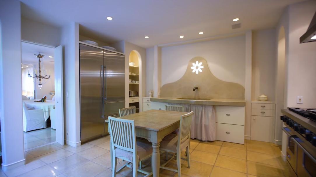 33 Photos vs. 23634 Malibu Colony Rd #50, Malibu CA Interior Design Ultra Luxury Home Tour