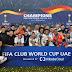 Mundial FIFA - Real campeão fez o suficiente, Grêmio foi insuficiente
