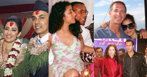 1 दर्जन मर्दों से संबंध के बाद भी 50 की उम्र में अकेली है मनीषा कोइराला, 2 साल भी नहीं चली शादी