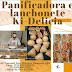 Novidade na Panificadora e Lanchonete Ki-Delicia: Panetones e Pães de confeitaria, esperando por Você, venha conferir