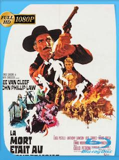 La muerte viaja a caballo (Death Rides a Horse) (1967) HD [1080p] Latino [GoogleDrive] SilvestreHD