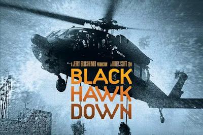 film perang terbaik black hawk down