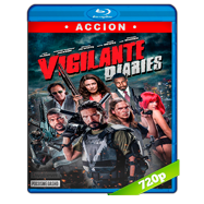 Vigilante Diaries (2016) BRRip 720p Audio Dual Latino-Ingles