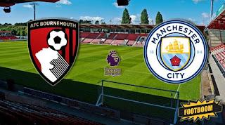 Борнмут – Манчестер Сити смотреть прямую трансляцию онлайн 02/03 в 18:00 по МСК.