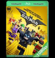 LEGO BATMAN: LA PELÍCULA (2017) WEB-DL 1080P HD MKV ESPAÑOL LATINO