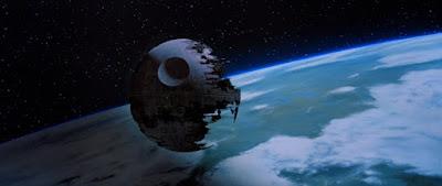 El retorno del Jedi - Episodio VI - La guerra de las galaxias - Star Wars - el fanicne - ÁlvaroGP