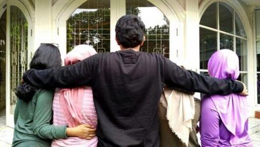Aceh Ingin Legalkan Poligami