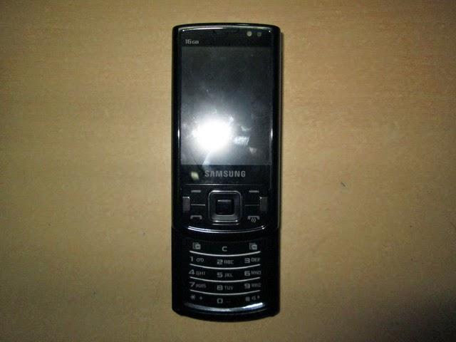 hape jadul Samsung i8510 innov8