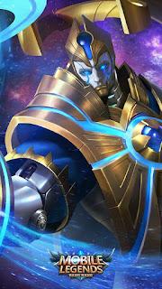 Estes Galaxy Dominator Heroes Support of Skins V1