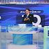 Celso Portiolli e Otávio Mesquita participam do programa  Silvio Santos