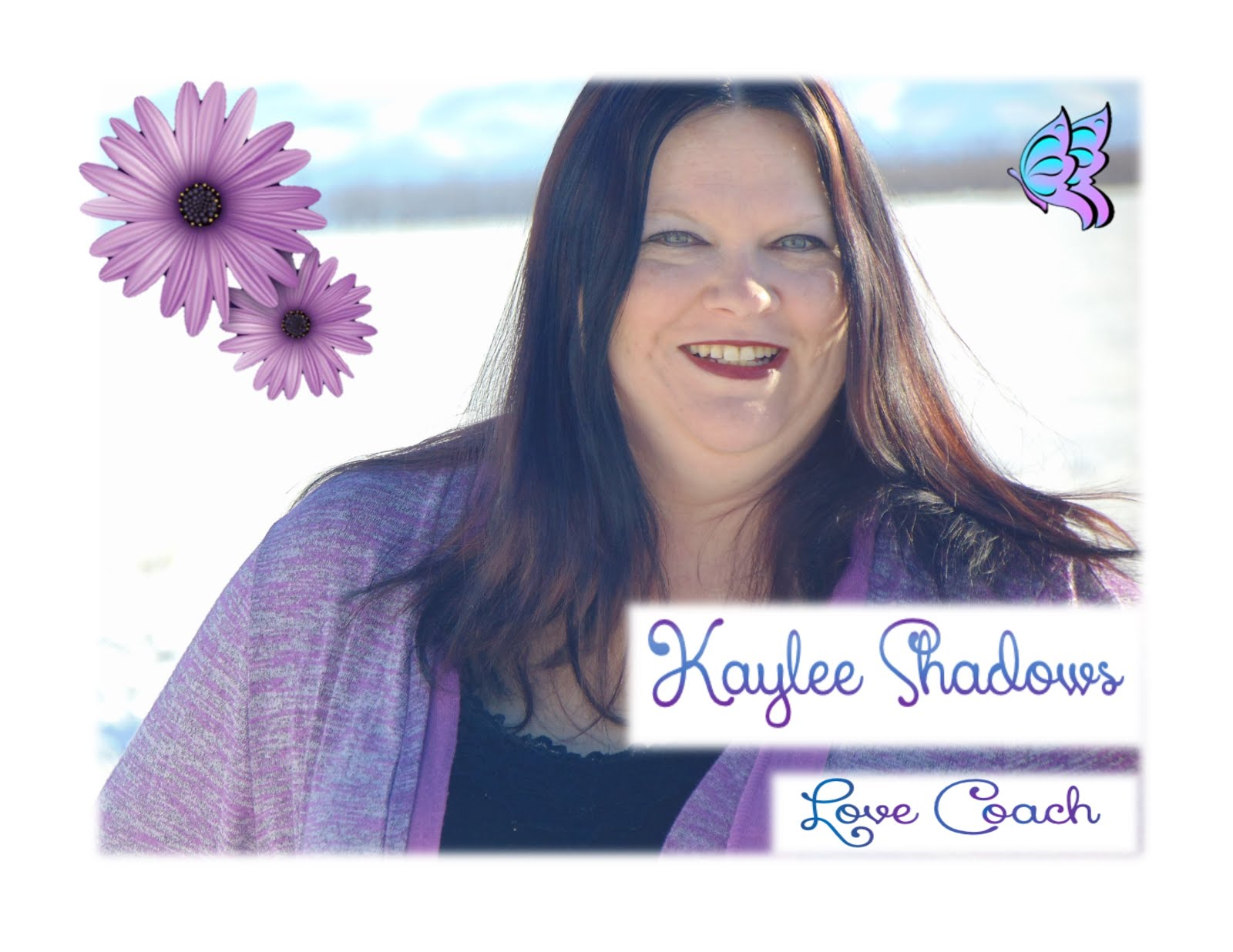 Author Kaylee Shadows