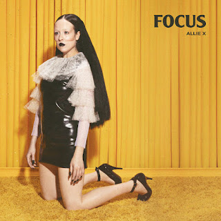 Allie X - Focus