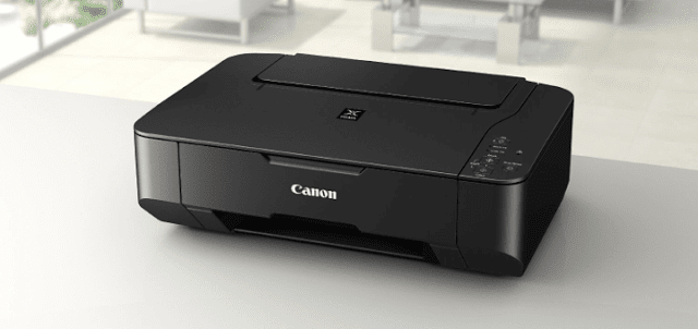 Cartridge Printer Canon Mp237
