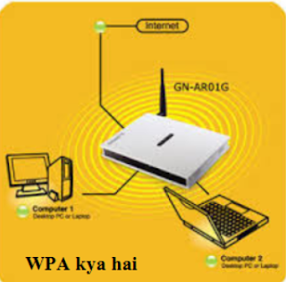 Wifi network ko hackers se kaise bachaye