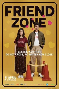 Review Filem Friendzone