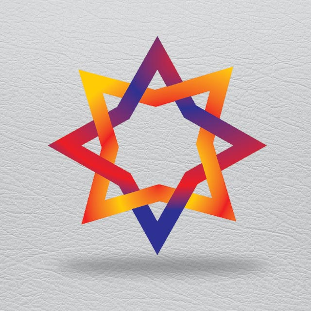 Abstract Logo Design Element Free Vector Stock Image Cdr File Download