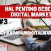 #RamadhanPahamDigitalMarketing Eps 3  | Persiapan sebelum DIgital Marketing