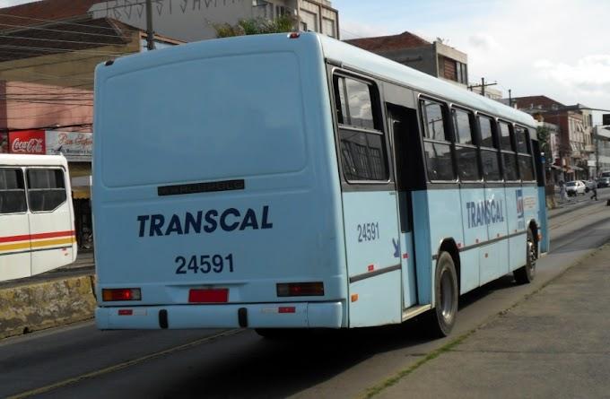 Novos valores das passagens da Transcal e Sogil