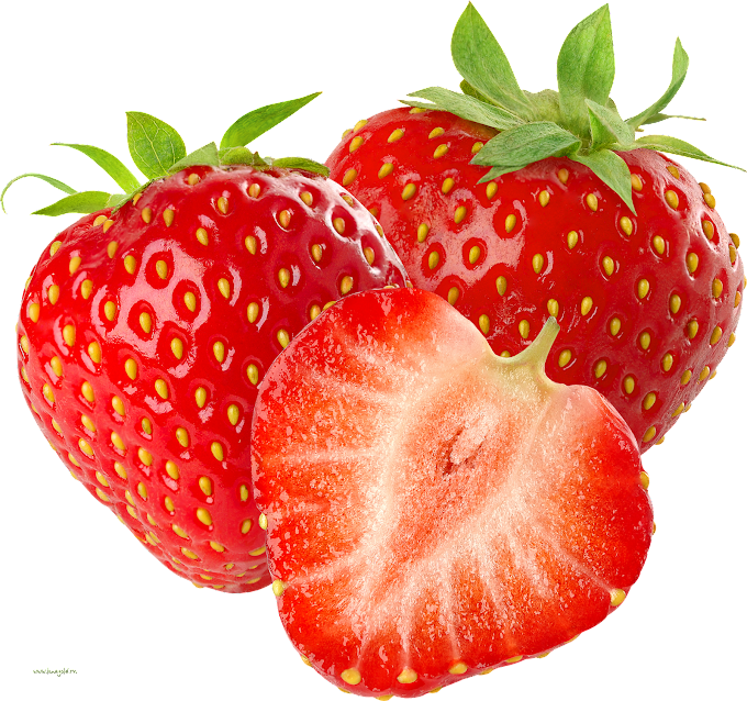 Strawberry juice Fruit Smoothie, strawberry fruit, natural Foods, frutti Di Bosco, food png free png