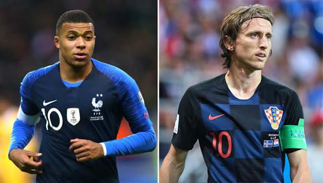 "Bốc thăm UEFA Nations League: Ronaldo đại chiến Mbappe ở bảng ""tử thần"" 2"