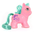 MLP Little Tabby Year Nine Teeny Tiny Baby Ponies G1 Pony