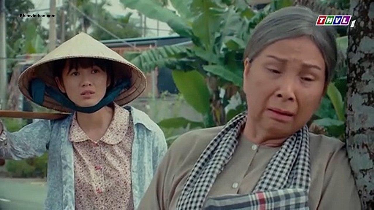 Phim tình mẫu tử THVL1 Việt Nam