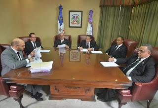 Poder Judicial pone en marcha plan nacional contra la mora judicial
