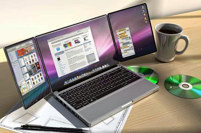Komputer zaman sekarang