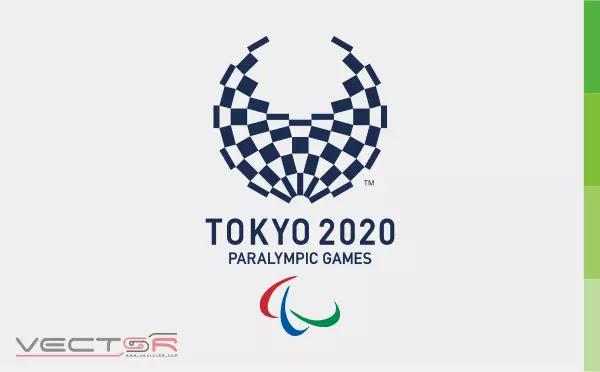 Tokyo 2020 Paralympic Games Logo - Download Vector File CDR (CorelDraw)