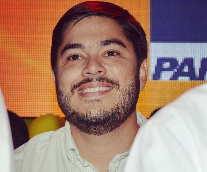 Resultado de imagem para DANIEL VALADARES AFOGADOS